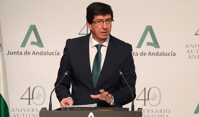 Ayuntamientos de Almería recibiran entre 6.000 y 12.000 euros de la Junta contra el #COVID19