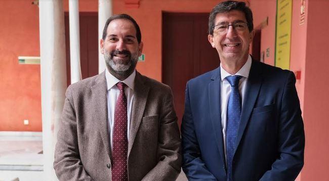 La Junta abona casi 770.000 euros a abogados y procuradores almerienses