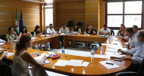 En ocho meses el Ayuntamiento de El Ejido ha dado 166 licencias sobre invernaderos