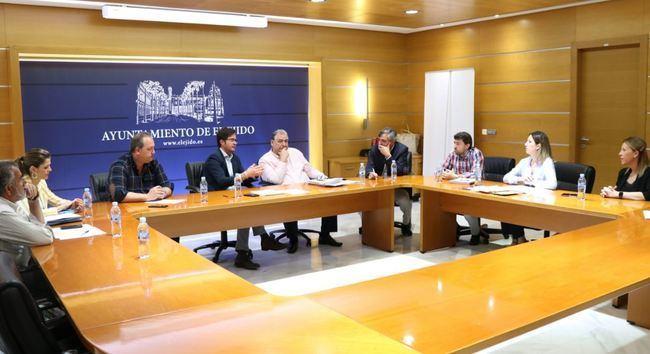 63 firmas patrocinan el Festival de Teatro de El Ejido