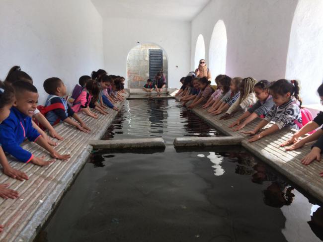 Conoce Tu Pueblo' Prolonga Una Semana Sus Actividades en Vícar