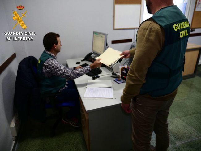 Un menor entre los 4 detenidos por 4 robos y lesiones en Almerimar y Las Norias