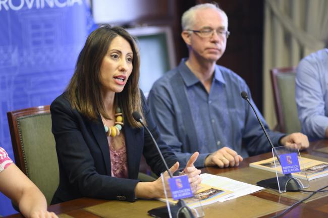 Diputación publica un estudio que ensalza a La Alpujarra como destino turístico europeo
