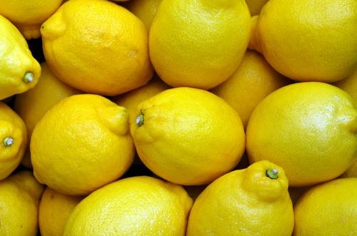 El limón de Almería llega a Mercadona