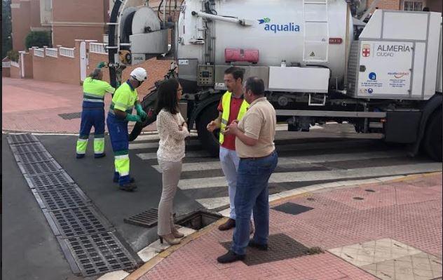 La APP Almería Sostenible redcue el tiempo de respuesta de 15 a 5 días