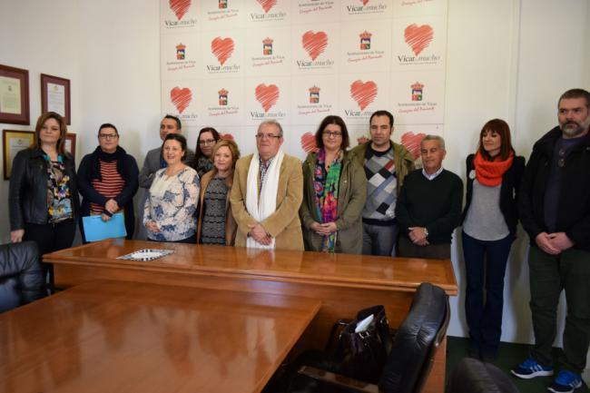 El Fallo Del Certamen Literario Del Centro De La Mujer 2019 Se Retrasa al 11