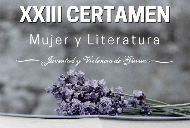 Abierto El Plazo Para El Certamen Literario Del Centro De La Mujer de Vícar