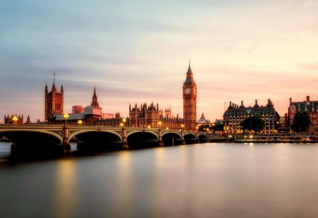 Que hacer en Londres en pocos dias