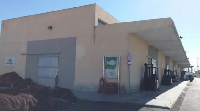 La Junta recibe seis ofertas de empresas para hacer visitable la Lonja de Adra tras la licitación