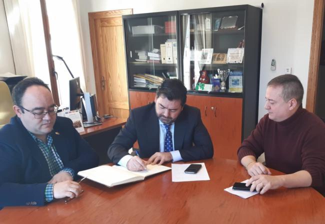 La Junta destina más de 53.000 euros del PFEA en Alcolea