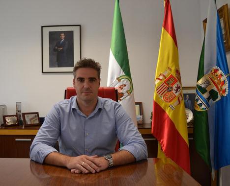 El Ayuntamiento de Viator quiere que el polígono de La Juaida sea puerta de entrada Norte a Almería