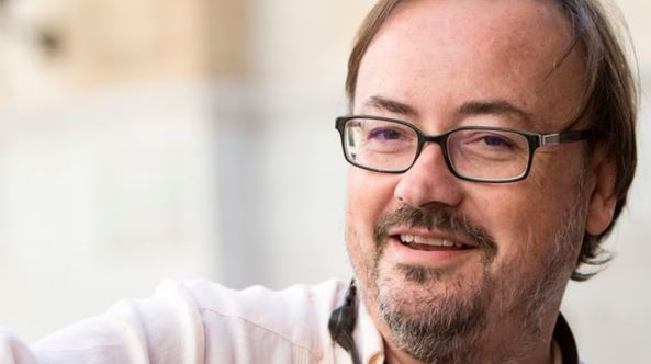Canal Sur concederá a Manuel Martín Cuenca el Premio a la Trayectoria