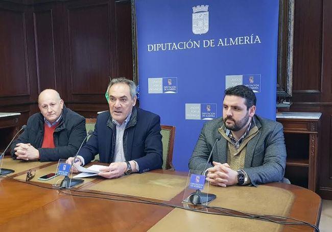 Marcelo López culpa a PP y Cs de agrandar el problema de la despoblación