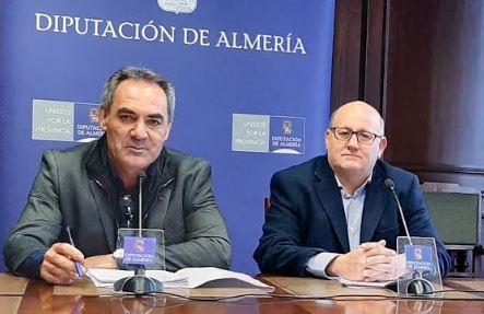 El PSOE elogia la subida del 5,2% de los fondos para PFEA
