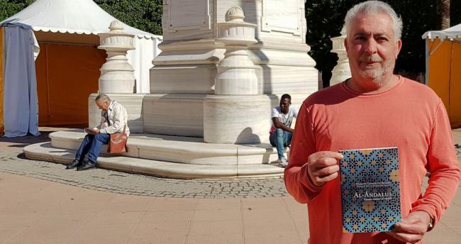 Marcos González Sedano: 'No somos culturalmente lo que somos'