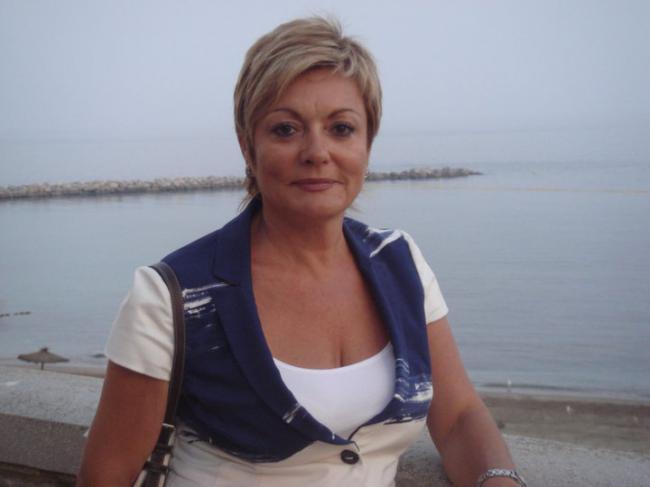 María José Navarro Pinto, nueva coordinadora del Instituto Andaluz de la Mujer en Almería