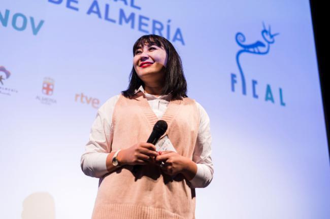 'Mariam' inaugura el ciclo 'Ópera Prima Internacional' con una historia basada en hechos reales