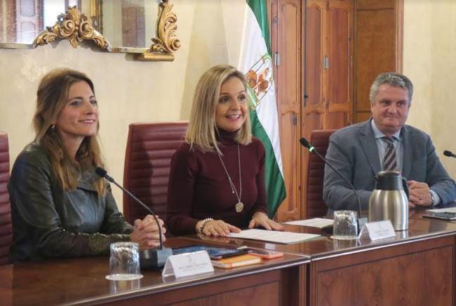 """La Junta presenta en Almería la nueva Web y la APP """"Familias"""""""