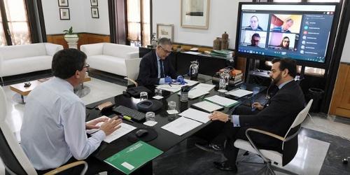 La Junta relanzará el turismo de Almería de noviembre a febrero