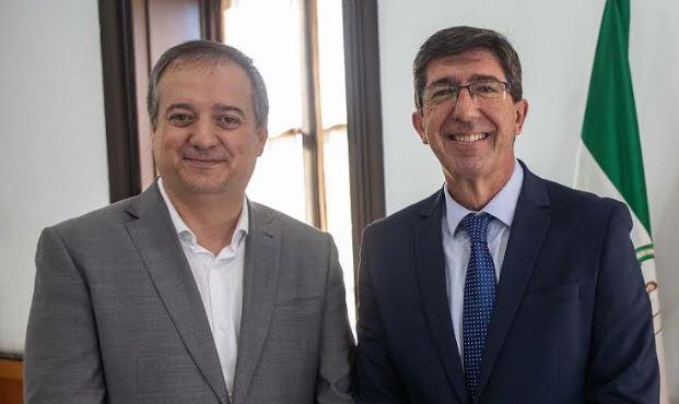 La Junta espera más de un 72% de ocupación hotelera en Almería