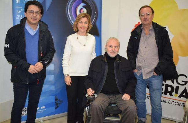 """Martín Cuenca afirma que """"en 'Malas Temporadas' abordamos la discapacidad desde la normalidad"""""""