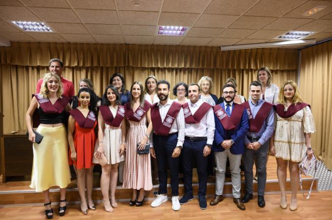 'Sabores Almería' aliado del Máster en Derecho de la Empresa y Actividad Agroalimentaria