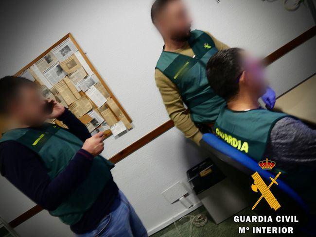 Detenidos dos jóvenes por la agresión a dos chicos tras identificarlos mediante un vídeo viral