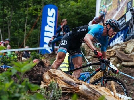 Austria e Italia esperan a los bikers de Primaflor-Mondraker-Rotor