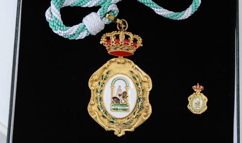 Referencias almerienses en las Medallas de Andalucía del 28F