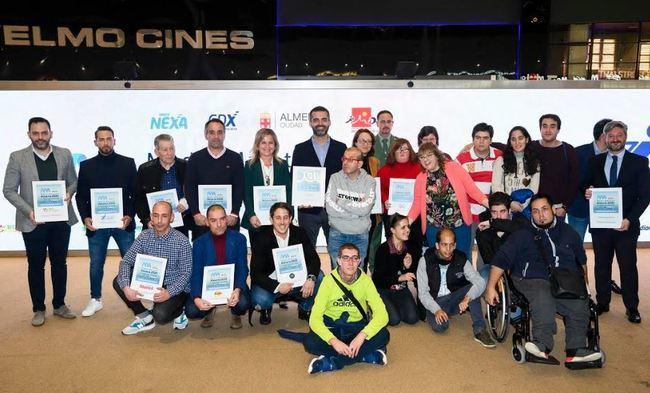 5.000 atletas se esperan en el XXIII Medio Maratón de Almería