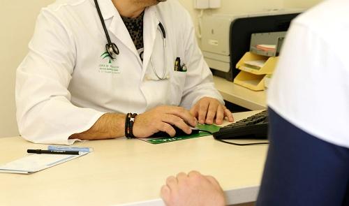 El SAS ofertará 96 contratos a médicos residentes en Almería