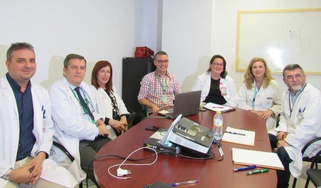 El Hospital de Poniente refuerza su apuesta por la Humanización