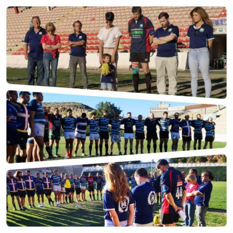 El Juan Rojas cierra su primera temporada como campo de rugby