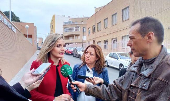 En Almería 550 menores en riesgo son atendidos por la Junta de Andalucía