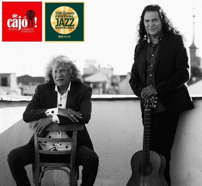Tomatito y José Mercé estrenarán proyecto conjunto en el Palau de la Música en noviembre