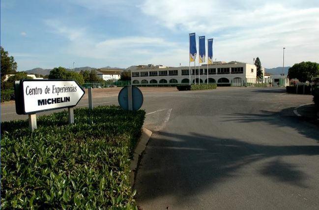 Michelin negociará un nuevo ERTE que incluye Almería