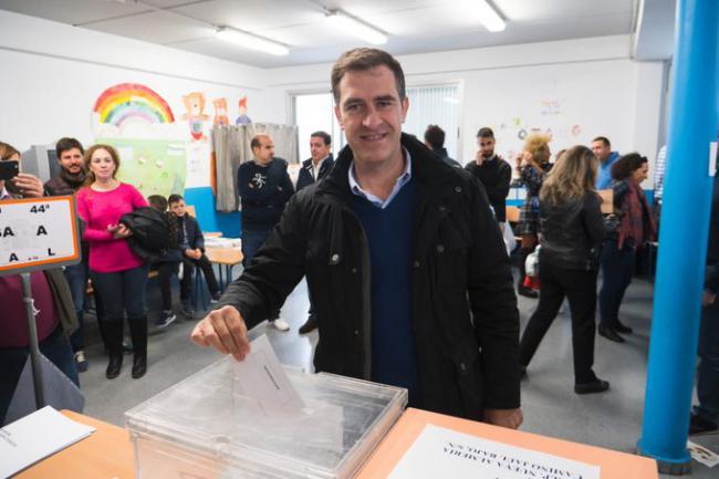 Castellón (PP) pide 'unir para sumar'