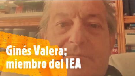 Ginés Valera: 'La sensibilidad de los políticos con el patrimonio ahora es distinta'