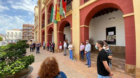 Berja guarda silencio por víctimas del #COVID19
