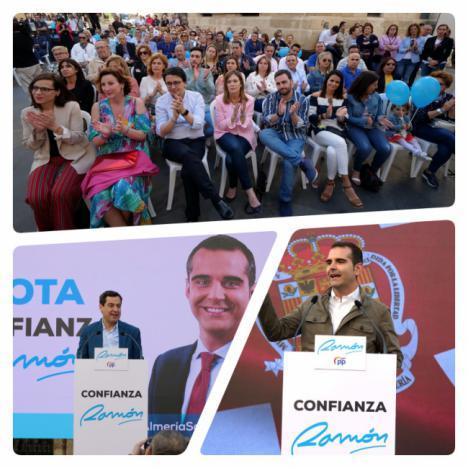Juanma Moreno: