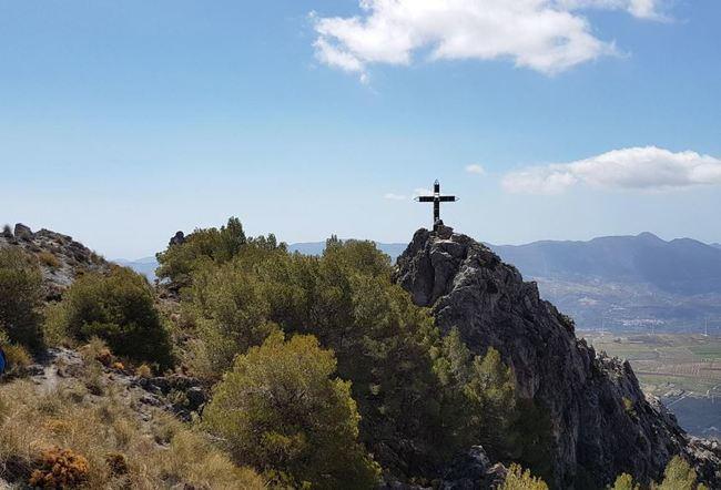 Deporte Y Naturaleza Tras Las Últimas Nieves En Sierra Nevada