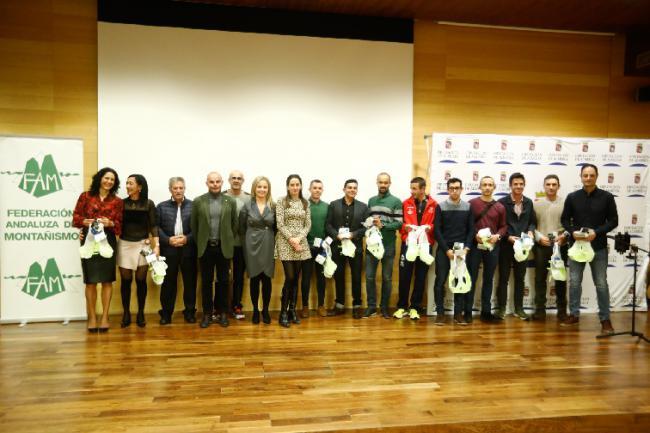III Gala del Montañismo Almeriense