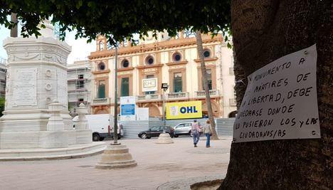 Adelante Andalucía pregunta por la tramitación BIC del