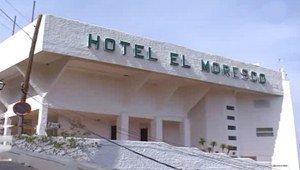 El PSOE de Mojácar pide que el Ayuntamiento compre un hotel