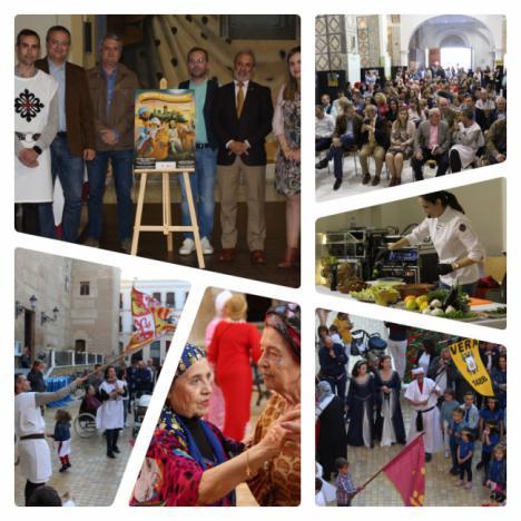 Vera presenta su sexta edición de Moros y Cristianos