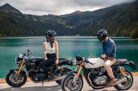 RACC, la mejor protección para sacar a pasear tu moto