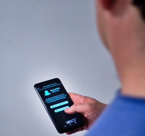 Torrecárdenas crea una web y una app para calcular el riesgo de mortalidad por ictus isquémico