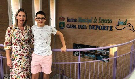 Un ejidense es campeón de España de Muay Thai