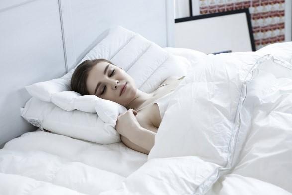 Descansar bien es una necesidad que debemos cuidar
