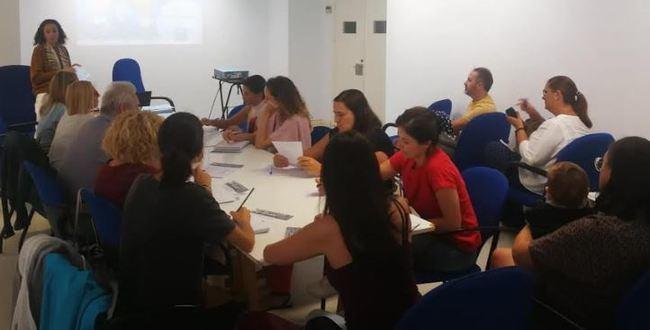420 autónomos almerienses han solicitado ayuda para ampliar la tarifa plana